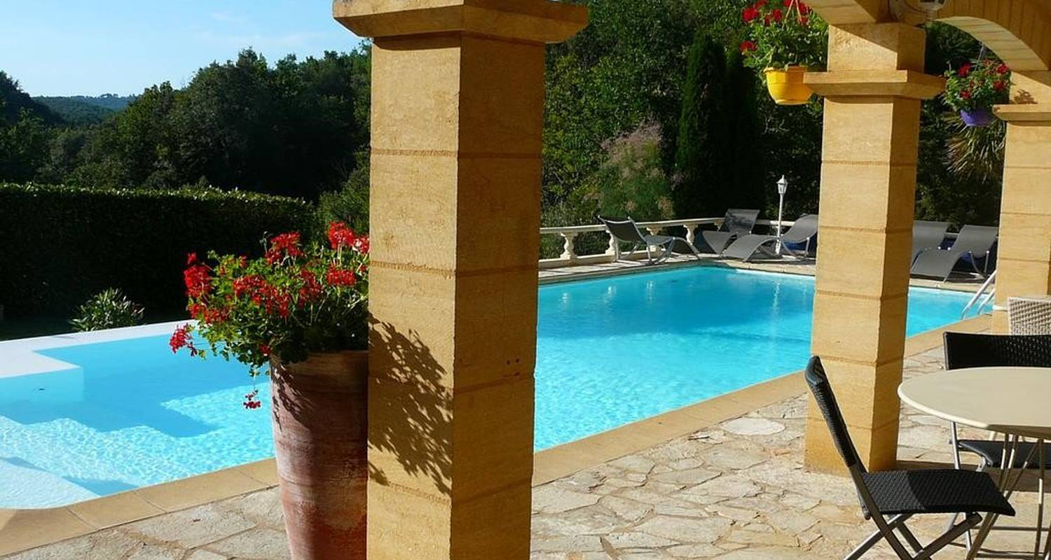 Bed & breakfast: le domaine lacoste in carsac-aillac (106961)