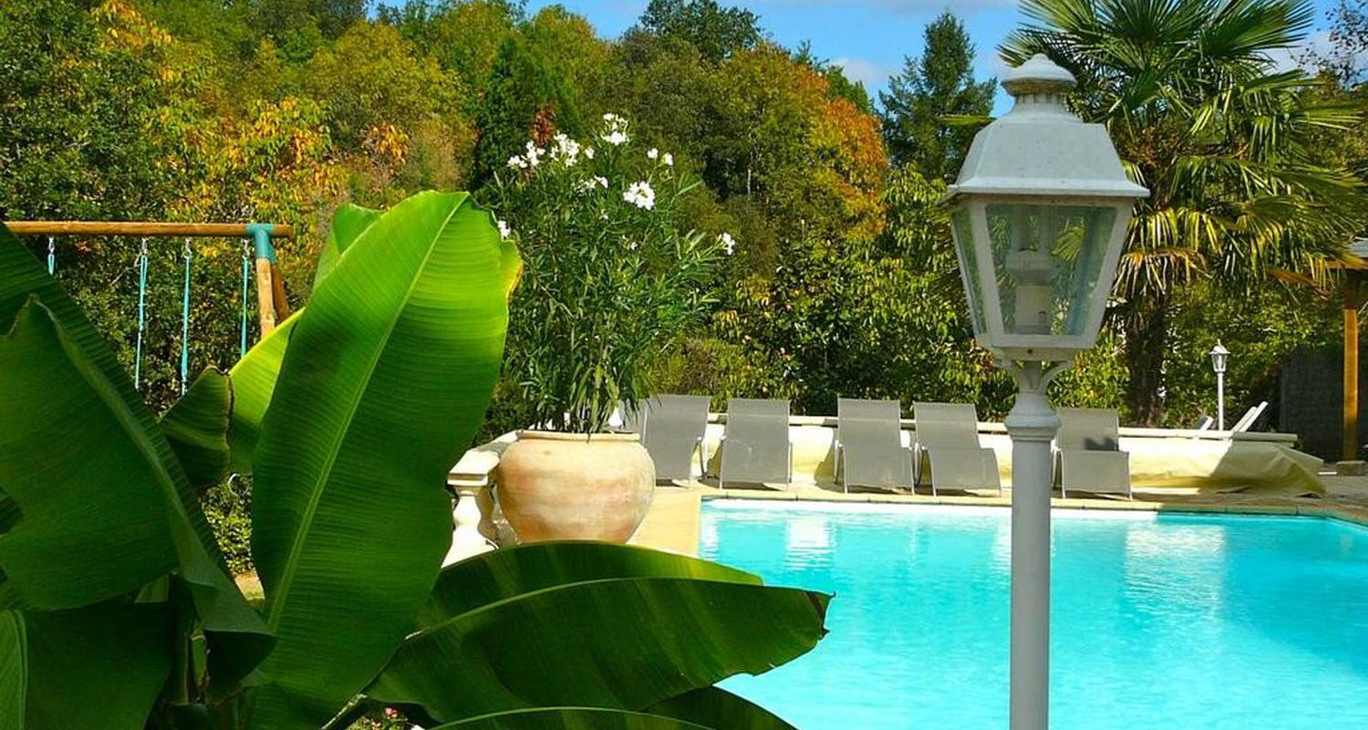 Bed & breakfast: le domaine lacoste in carsac-aillac (106962)