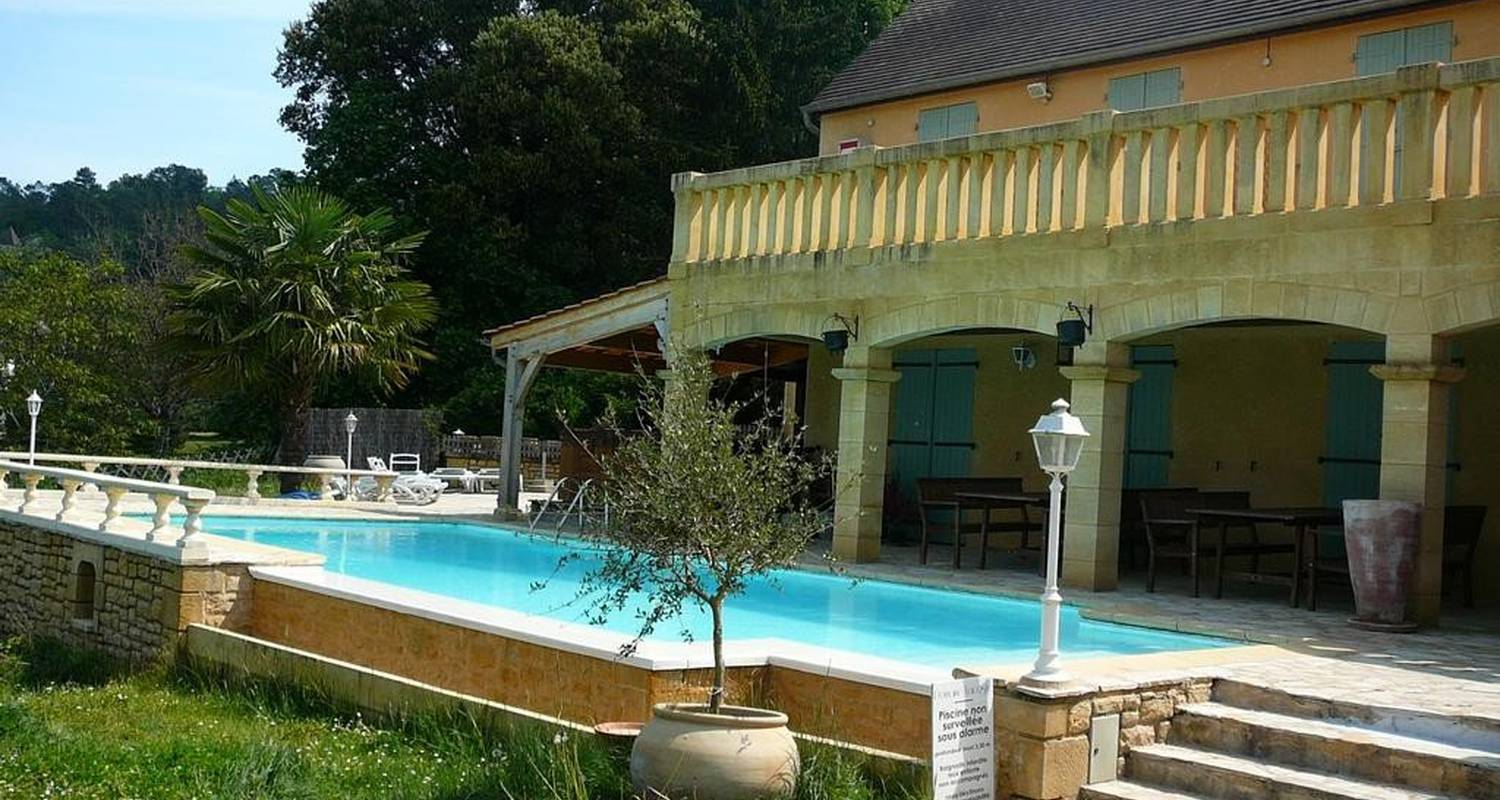 Bed & breakfast: le domaine lacoste in carsac-aillac (106963)