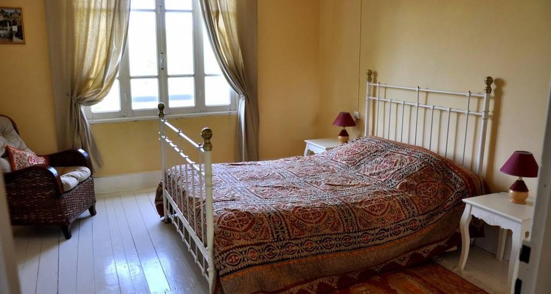 Habitación de huéspedes: la serene en bor-et-bar (106973)