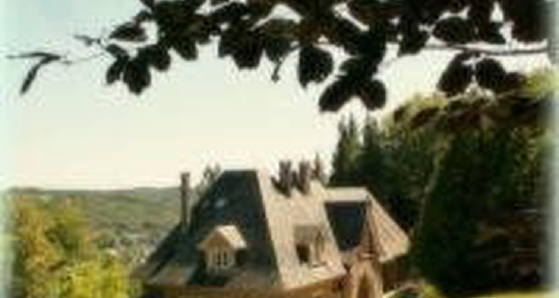 Bed & breakfast: domaine la paillote in corrèze (107018)