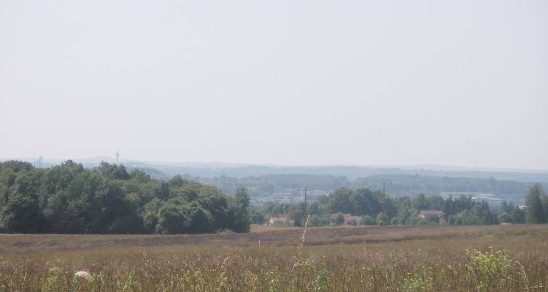 Chambre d'hôtes: la ferme de leychoisier à bonnac-la-côte (107097)