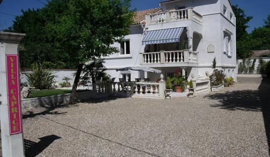 Villa Caprice picture