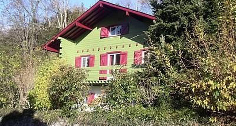 Habitación de huéspedes: green bike pyrenees en louvie-juzon (107166)