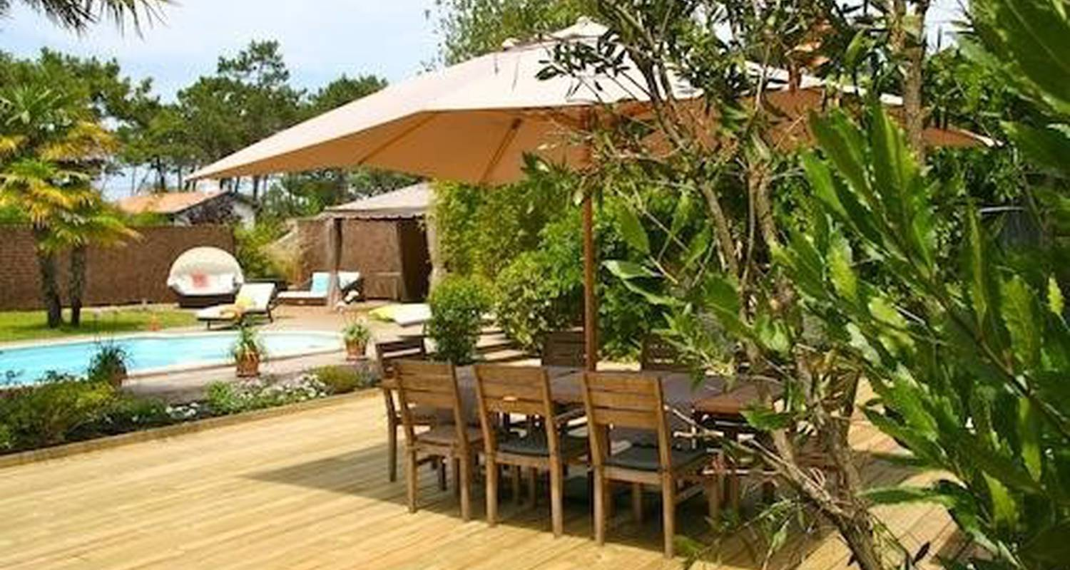 Bed & breakfast: etchebri in anglet (107170)