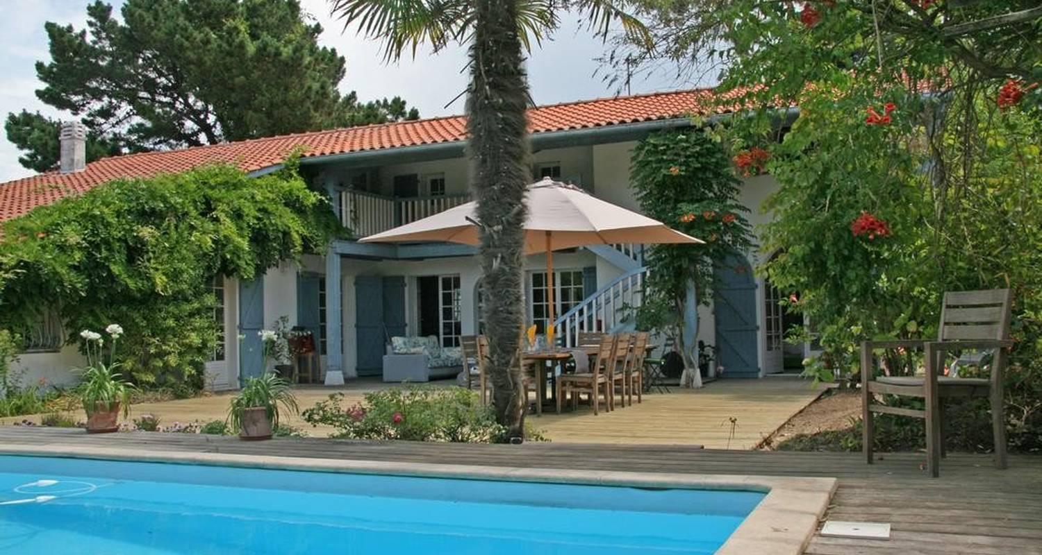 Bed & breakfast: etchebri in anglet (107171)