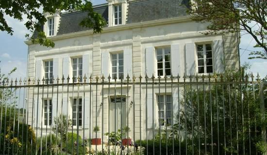 Domaine De Berthegille foto