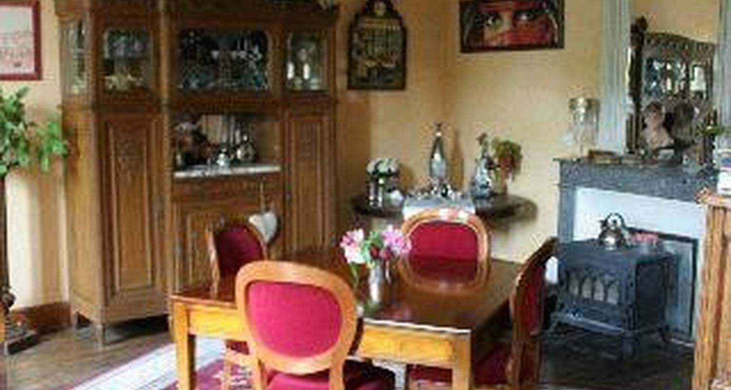 Bed & breakfast: villa vignola in barbezieux-saint-hilaire (107201)