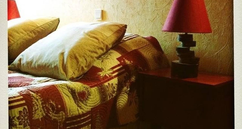 Chambre d'hôtes: l'arcouli à sers (107207)