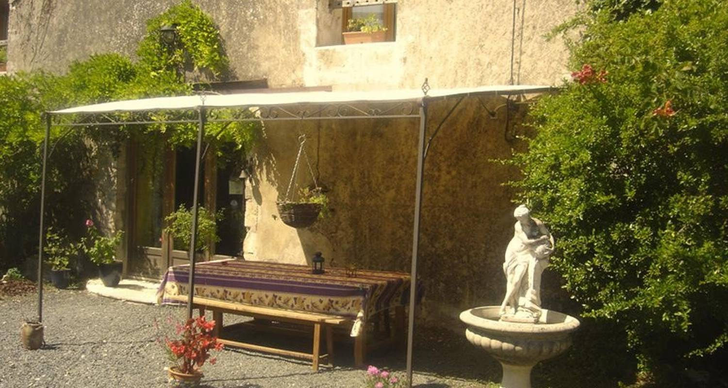 Bed & breakfast: le clos de beauregard in marans (107268)