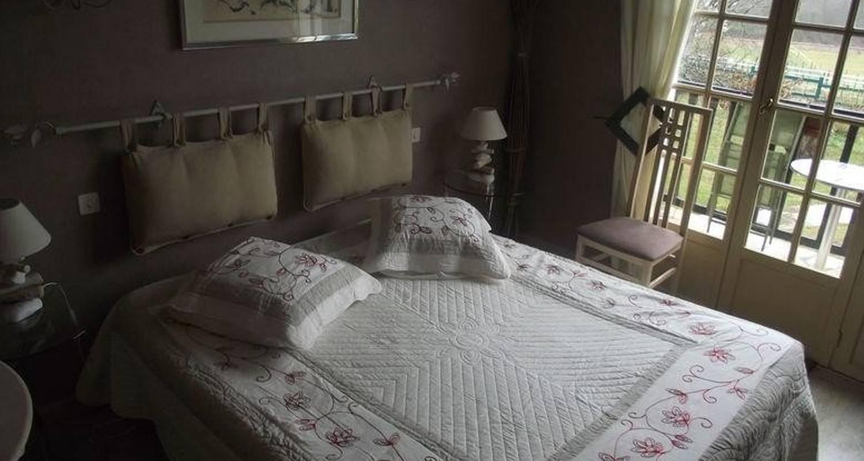 Bed & breakfast: chez patrick et patricia in ustaritz (107296)