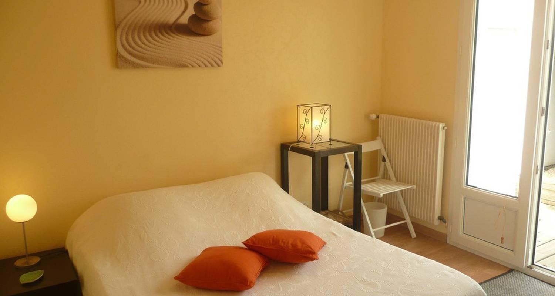 Bed & breakfast: grelier deschamps in la jarne (107303)