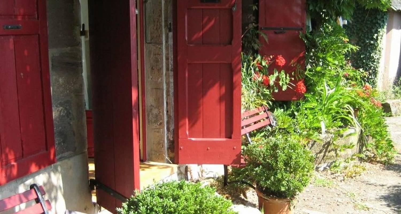 Bed & breakfast: domayne les rues in lascaux (107316)