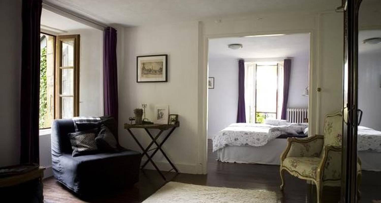 Bed & breakfast: domayne les rues in lascaux (107319)