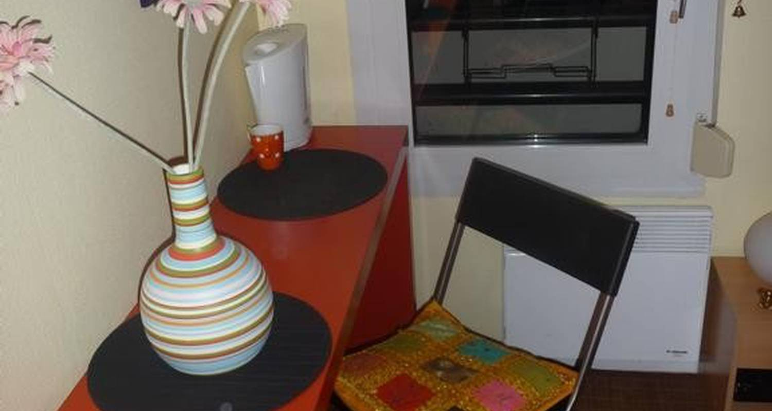 Bed & breakfast: chambre in lille (107347)