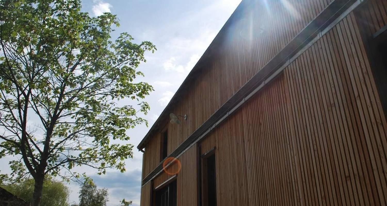 Habitación de huéspedes: parenthèse (ré)créative en varennes-sur-loire (107353)