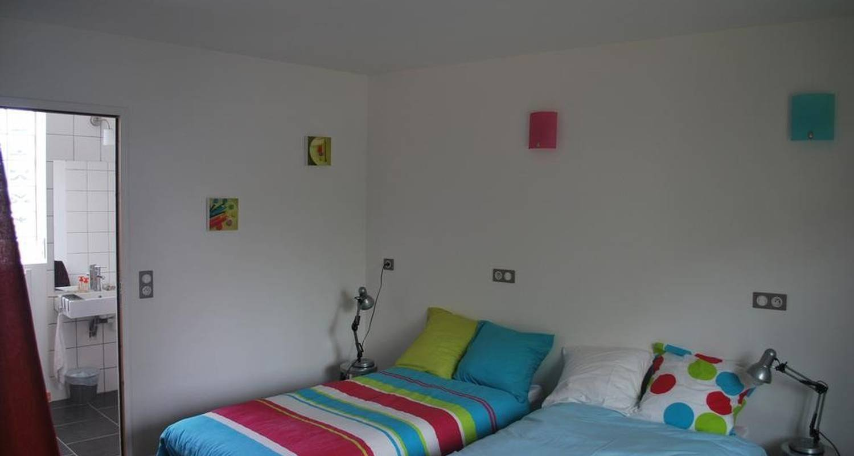 Bed & breakfast: parenthèse (ré)créative in varennes-sur-loire (107354)
