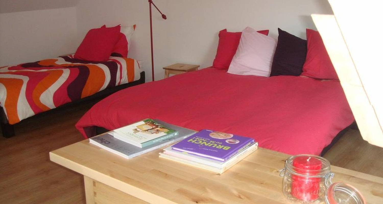 Habitación de huéspedes: parenthèse (ré)créative en varennes-sur-loire (107355)