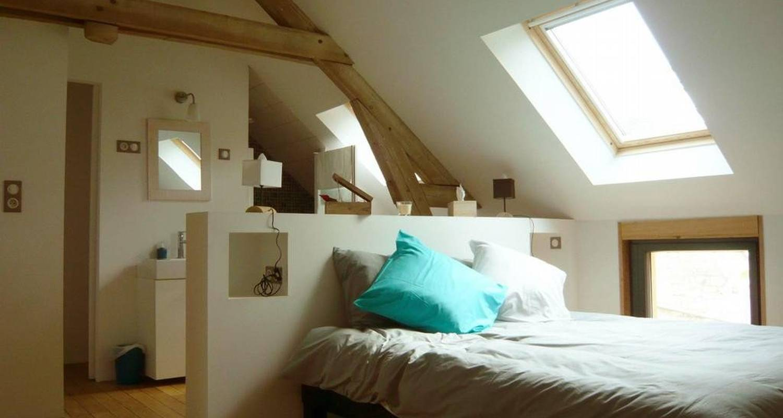 Bed & breakfast: parenthèse (ré)créative in varennes-sur-loire (107356)