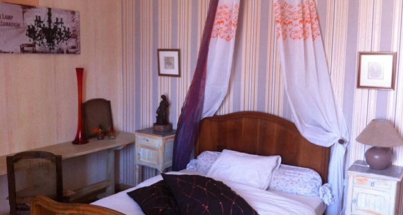 "Habitación de huéspedes: ""a buglose"" en saint-vincent-de-paul (107370)"