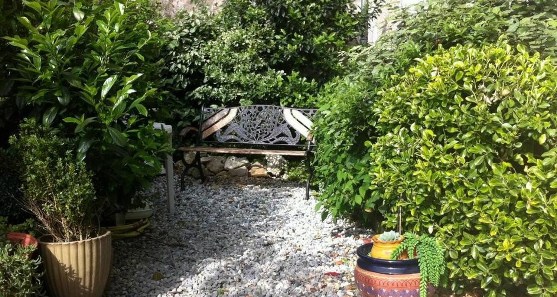 "Habitación de huéspedes: ""a buglose"" en saint-vincent-de-paul (107371)"