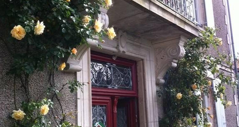 "Habitación de huéspedes: ""a buglose"" en saint-vincent-de-paul (107372)"