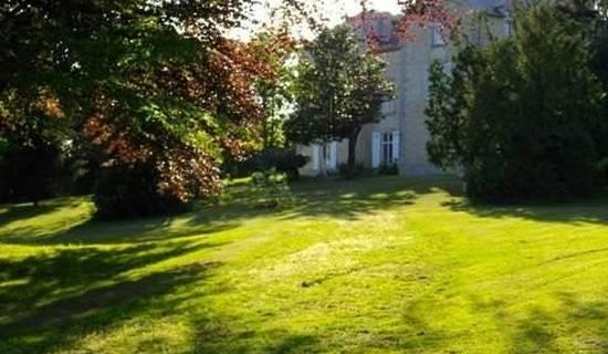 Chateau Des Touches picture