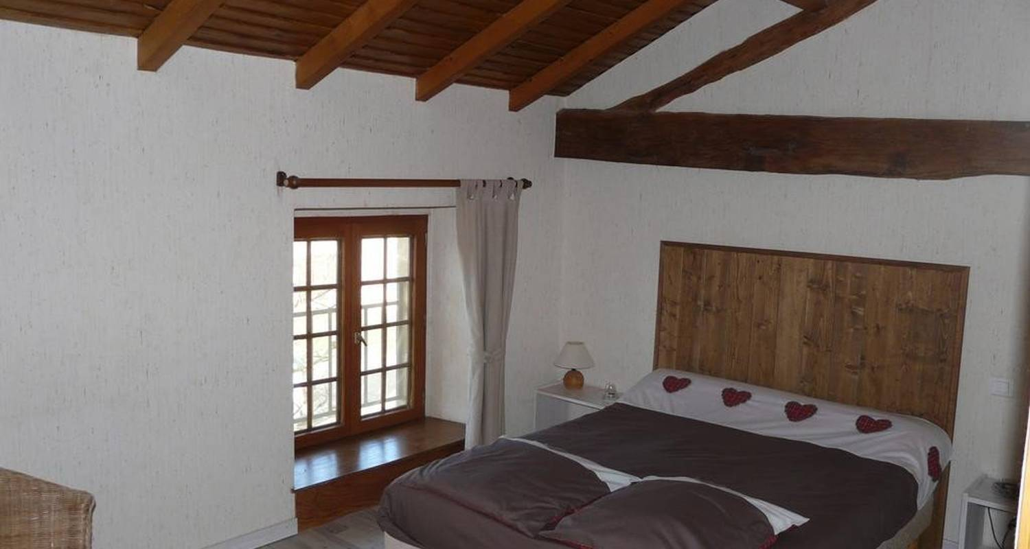 Bed & breakfast: les ecots in availles-limouzine (107447)