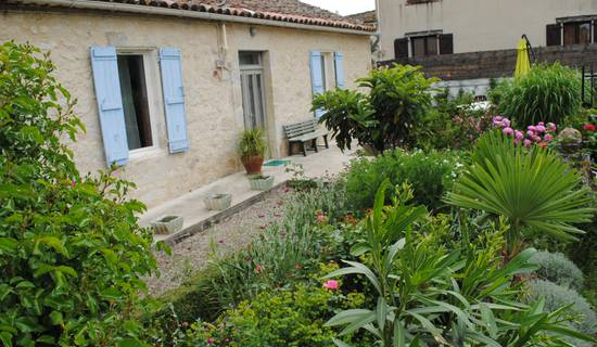 Gite Rural De Gratuzous picture