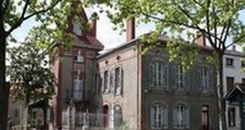 Chambre d'hôtes: la bastide du cosset à barcelonne-du-gers (107493)