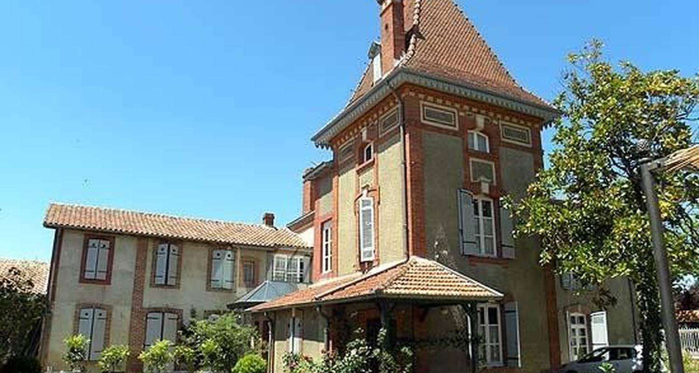 Chambre d'hôtes: la bastide du cosset à barcelonne-du-gers (107494)
