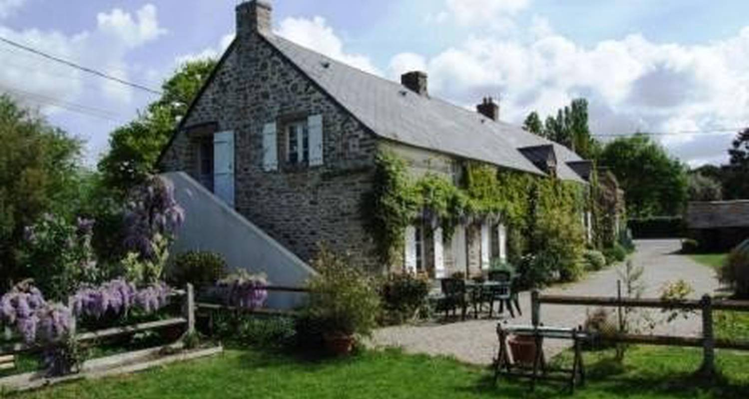 Bed & breakfast: la noe de marlais in herbignac (107564)