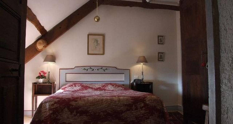 Chambre d'hôtes: la noe de marlais à herbignac (107565)
