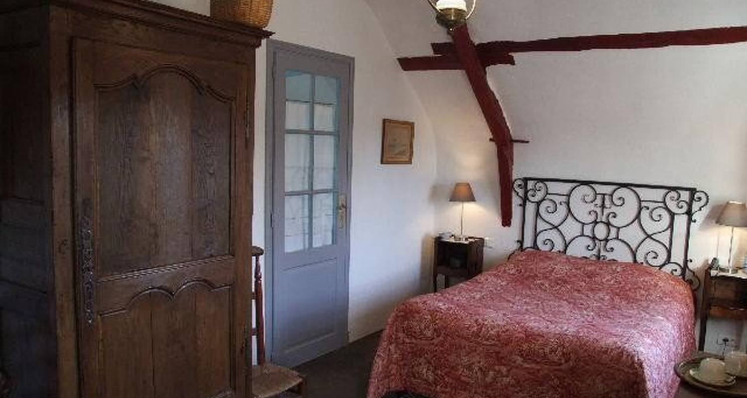 Bed & breakfast: la noe de marlais in herbignac (107566)