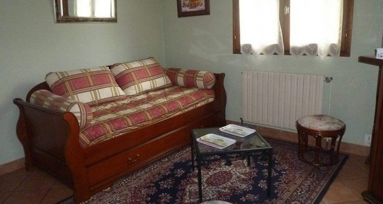 Logement meublé: a la guillaumière poitiers à poitiers (107592)