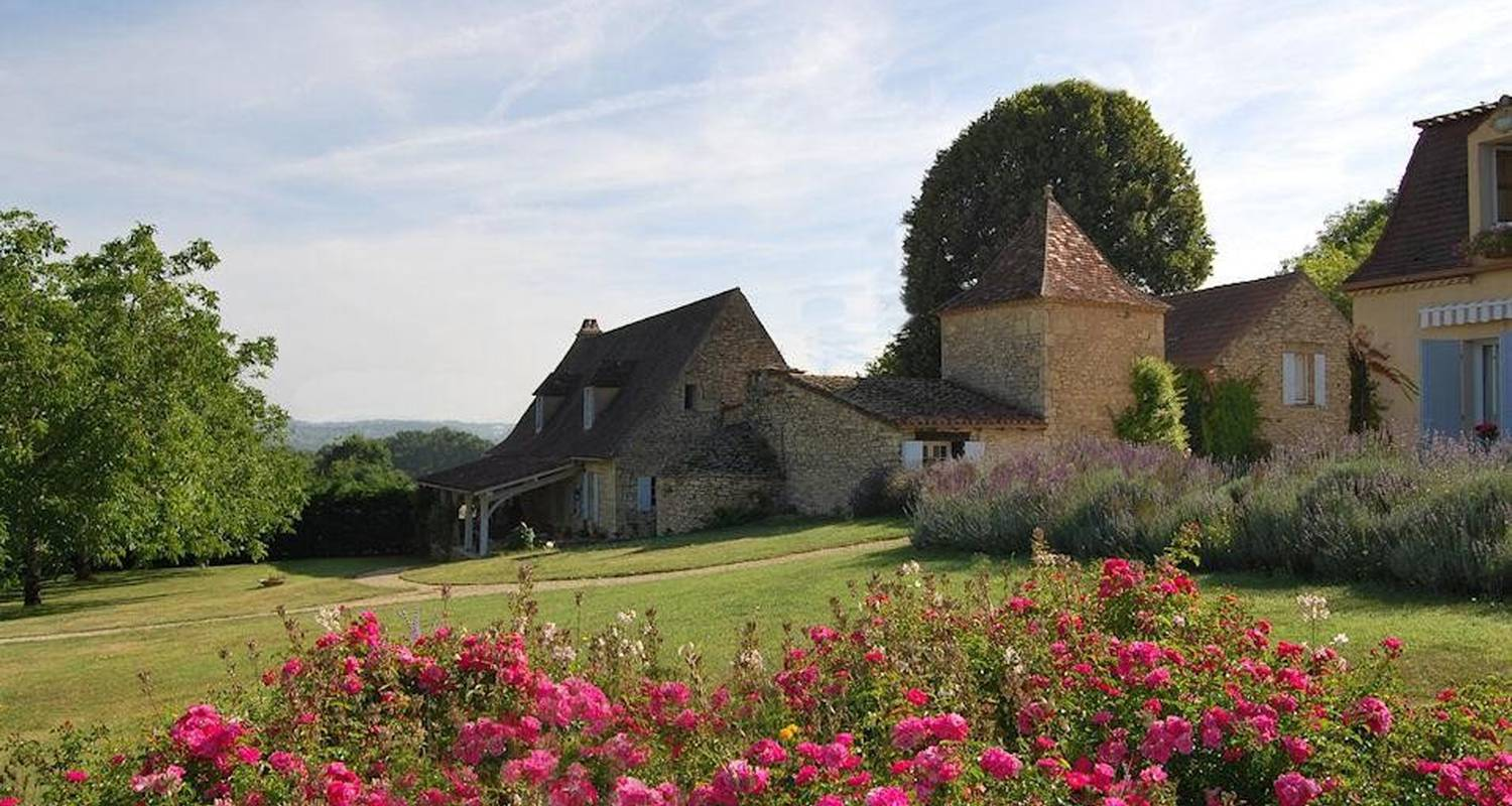 Bed & breakfast: le clos lascazes in alles-sur-dordogne (107603)