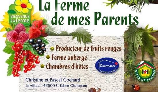 La Ferme De Mes Parents picture