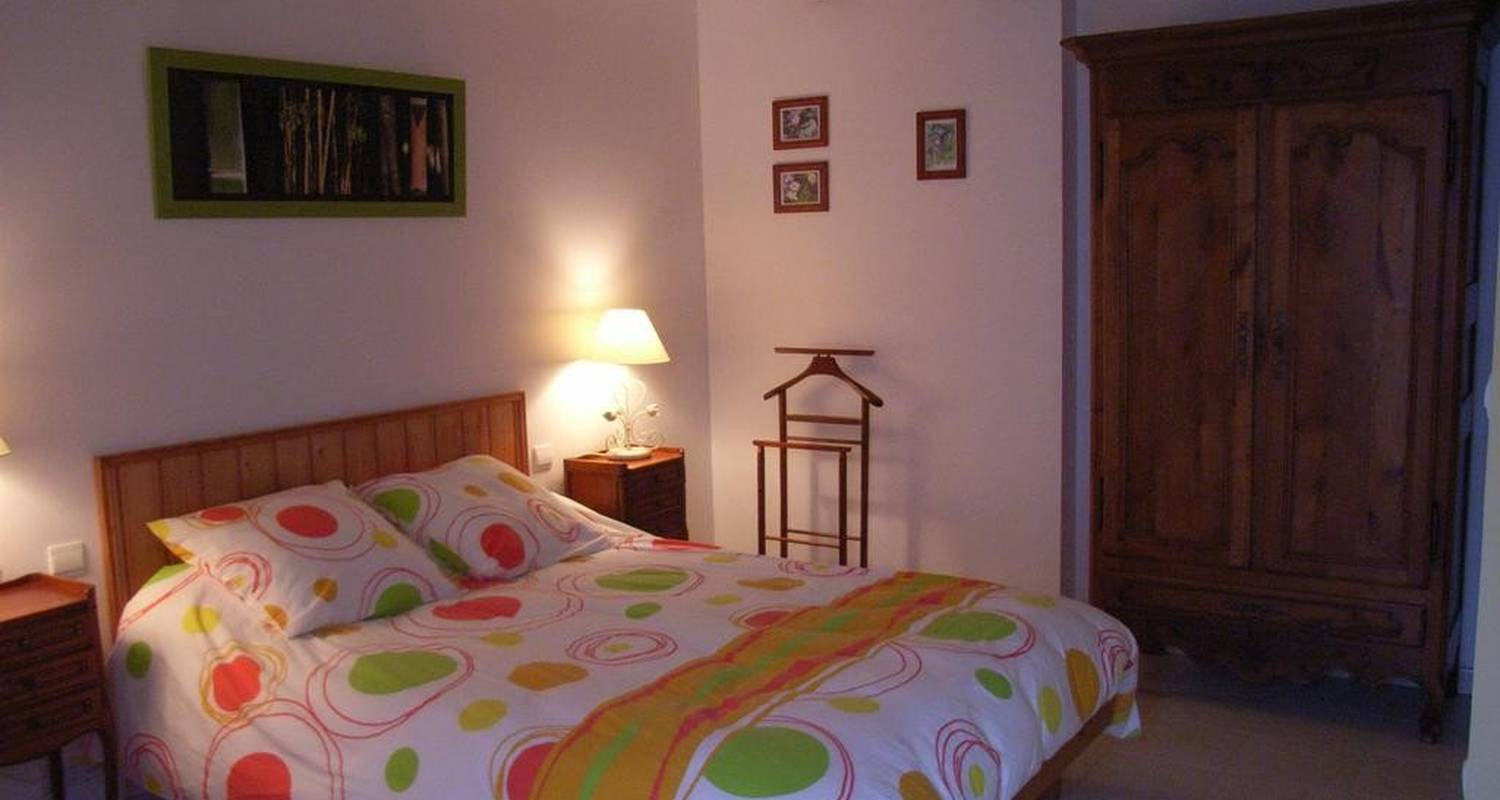 Bed & breakfast: coatiliou in pleyben (107693)