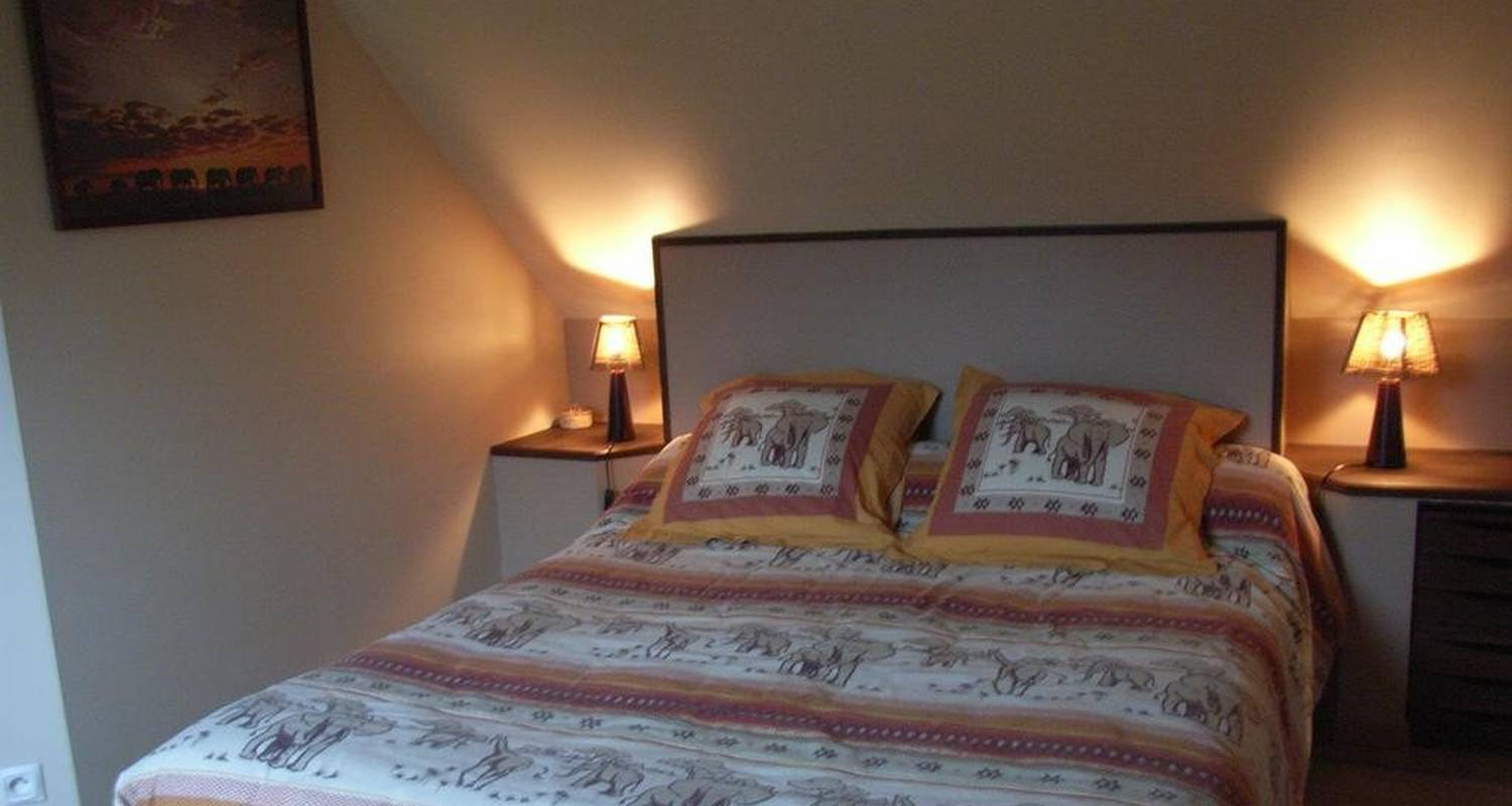 Bed & breakfast: coatiliou in pleyben (107694)