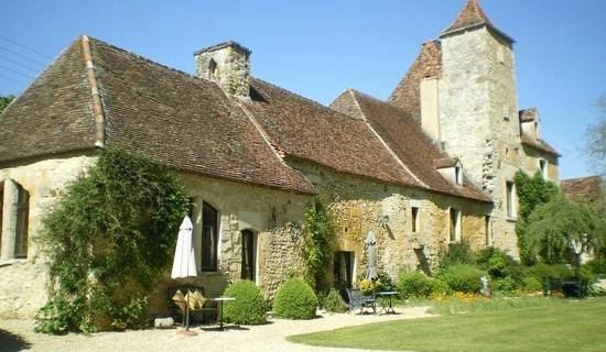 Manoir La Barriere picture