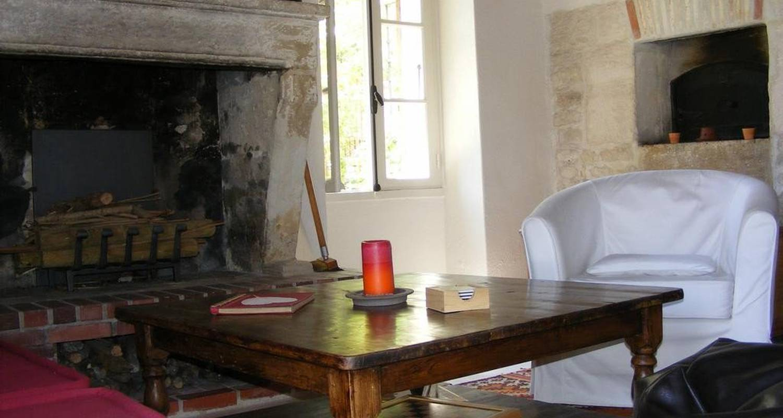 Bed & breakfast: l'abri des hirondelles in virson (107795)
