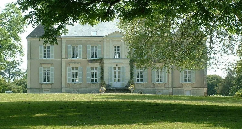 Bed & breakfast: demeure les montys in haute-goulaine (107814)