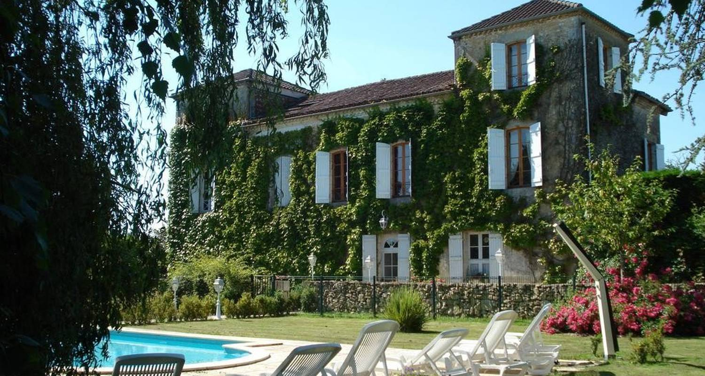 Chambre d'hôtes: domaine de paguy à betbezer-d'armagnac (107823)