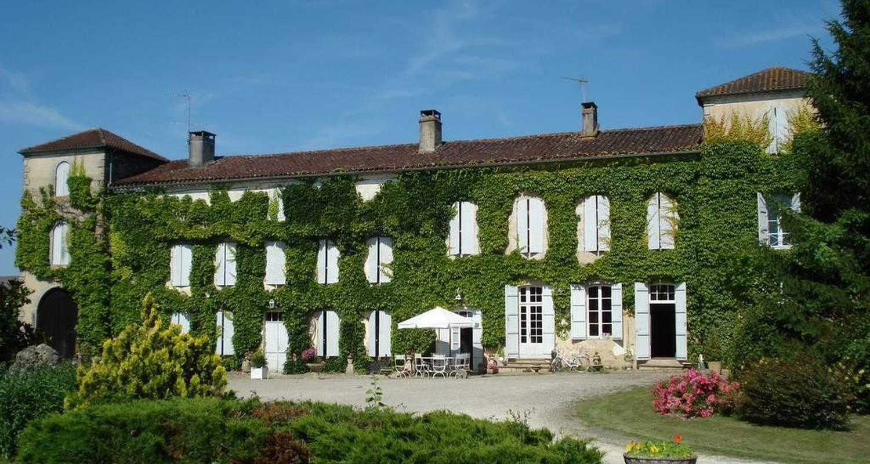 Chambre d'hôtes: domaine de paguy à betbezer-d'armagnac (107824)