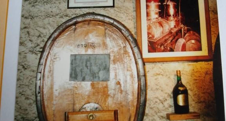 Chambre d'hôtes: domaine de paguy à betbezer-d'armagnac (107826)