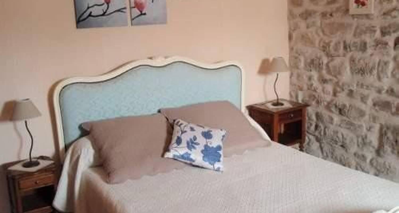 Bed & breakfast: le bacquet in saint-julien-maumont (107858)