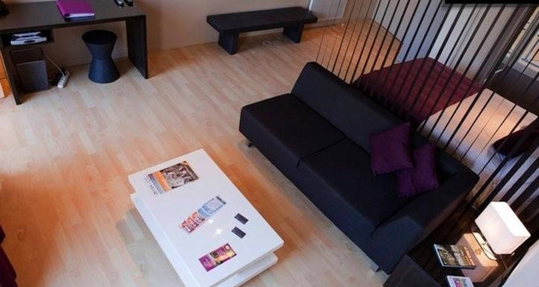 Logement meublé: location meublée bordeaux à bordeaux (107878)