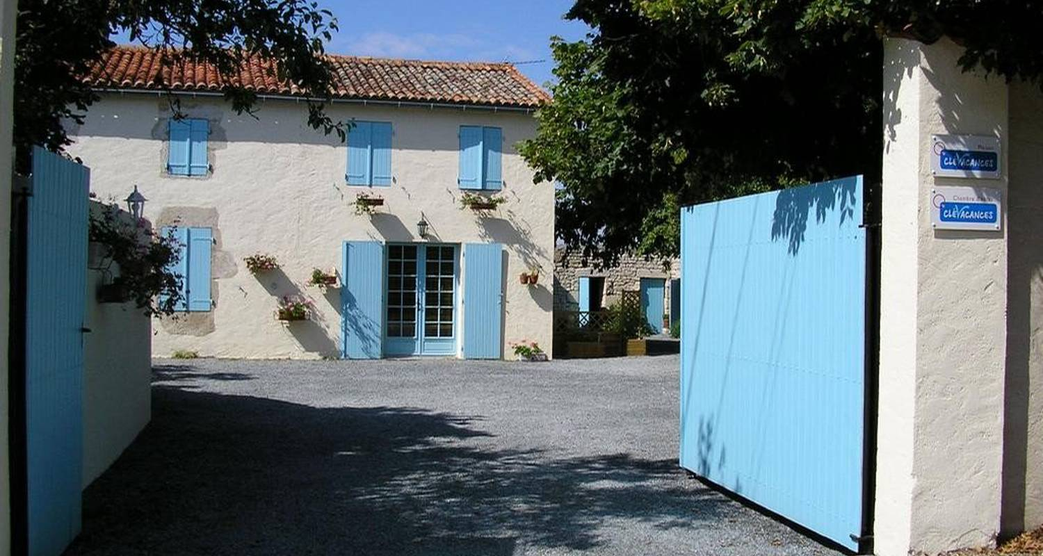 Bed & breakfast: le clos du cher in chambon (107944)