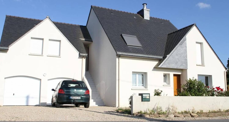 Habitación de huéspedes: chambres d'hotes botconan en baden (107974)