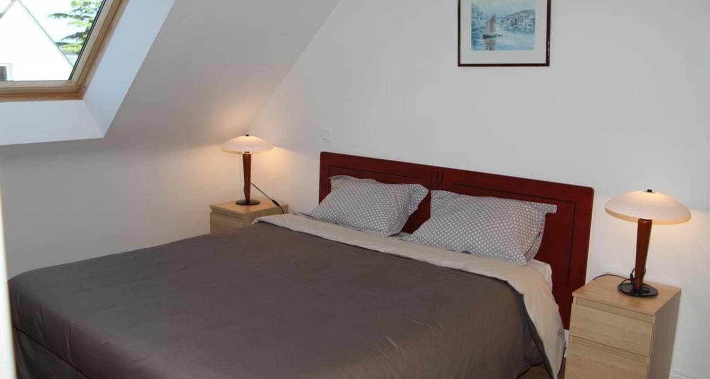 Habitación de huéspedes: chambres d'hotes botconan en baden (107975)